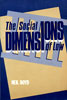 Social Dimensions of Law